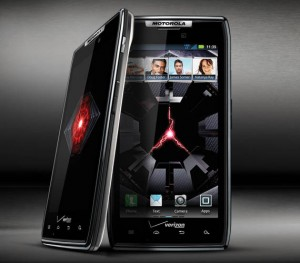 Droid Razr 300x263 The RAZR Returns